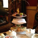 High Tea at the Montague Hotel